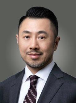 Jeffrey Wong