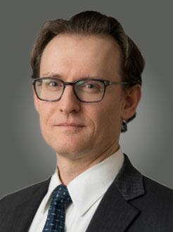 Chris Milburn