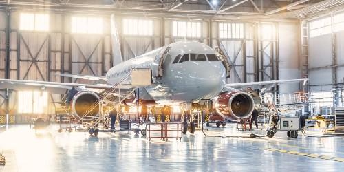 Aeronautics Industry